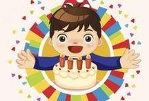 Canciones infantiles / Las canciones infantiles más populares, adaptadas para los niños con graciosas ilustraciones.