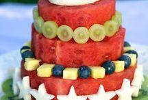 It's not easy being green / vegan and vegetarian food.  I am a vegantarian ;-)