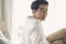 조인성... Zo In-Sung