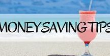 Money Saving Tips / Easy tips and tricks you can easily implement which can save you money and time for more important things like travelling! Also money saving tips whilst on the road!