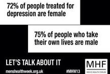 Talking Men's Health