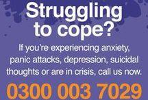 Talking Mental Health #talkingmentalhealth