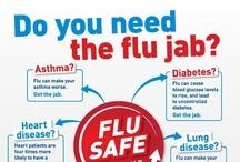 Manchester Flu Safe #McrFluSafe12
