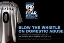 Domestic Abuse #EndtheFear