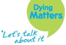 Dying Matters #McrDyingMatters