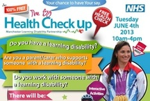 Talking Learning Disability