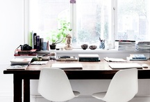 Atelier/Studio & Workspaces
