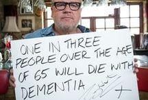 Talking Dementia #talkingdementia