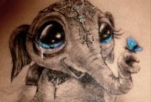 ..Tattoos i Like..