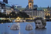 Hamburg / by Barbara Banthau
