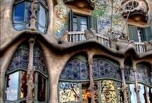Barcelona / by Barbara Banthau