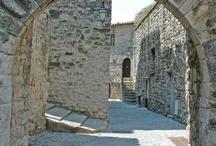 En Provence ... les jolis villages
