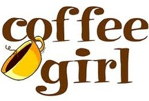 Coffee Break / Love the java / by Renee Carrier