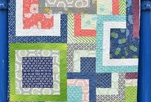 quilty ideas / by audrey mcdowell