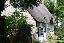 English cottages / by Danièle