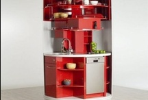 CRE8'V kitchens ideas