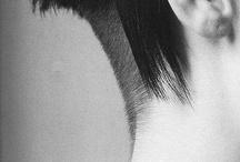 Hair / by Dora Destroyah