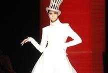 White Dress....