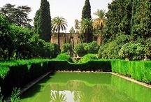 Spain in... Green