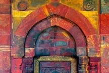 Morocco in...technicolour