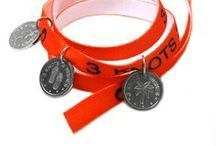 3 KNOTS 3 WISHES   3 wind knots / 3 knots 3 wishes bracelets are created as coins which have the 3  wind knots symbol - the sea and the 3 wind knots, which from tradition, attract luck and good fortune into our lives.