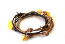 AMBER: JEWEL OF SUN   3 wind knots / Wear the Sun Jewel encouraging luck, good fortune and health