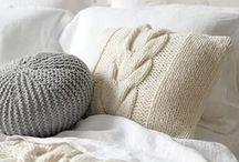 La laine ... Chaleur & Confort  / by Danièle