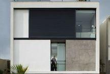 Architecture: Materials