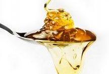 En Cuisine ... Le miel
