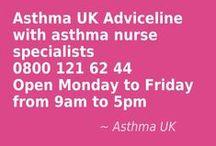 Talking Asthma