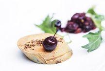En Cuisine ... Le foie gras