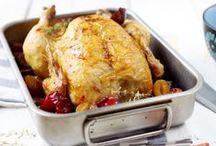 En Cuisine ... Le poulet