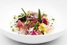 En Cuisine ... Les salades / by Danièle