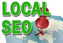 Local business | Local SEO / Local business tips / by Vitor Lima