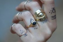 Tattoos inspiration for IYD