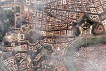 Landscapes + Cities