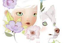 Inspiration - Inkscape Artworks