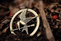 I'm still betting on you. / The hunger games!! May the odds be EVER in your favor! / by Evonne Meyreles