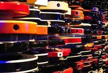 guitars... / by Marko Markovic