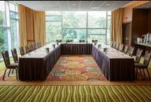 Orlando Meetings / Hyatt Regency Orlando, your connection to great meetings that feel like a getaway.  / by Hyatt Regency Orlando