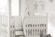 Baby rooms ...so cute / by Diane Jarett