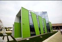 #Expo2015   Moldova Pavilion