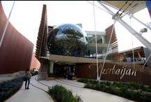 #Expo2015   Azerbaijan Pavilion