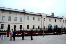 #Expo2015   Cascina Triulza / ONG and charities
