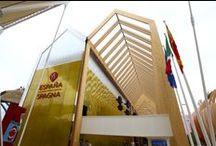 #Expo2015   Spain Pavilion