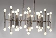 Lighting / Pendant Lighting, chandeliers and lamps to light up your rooms.