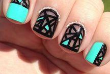 Nails i wanna do / nails to do