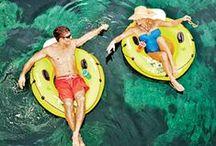 Summertime & the Living is Easy / There's no time like summertime in Florida. / by Hyatt Regency Orlando
