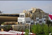 #Expo2015   Oman Pavilion