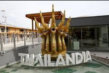#Expo2015   Thailand Pavilion